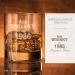 Whisky szkło z grawerowanie