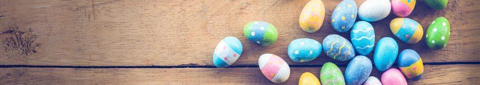 Prezent na Wielkanoc dla Przyjaciółki | Prezenty.pl