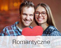 Prezenty Romantyczne